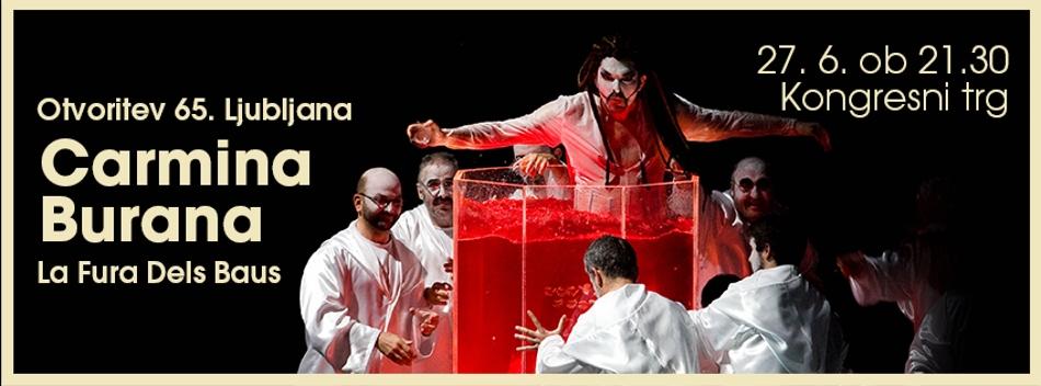 Ljubljana festival će i ove godine ugostiti vrhunske glazbenike i umjetnike