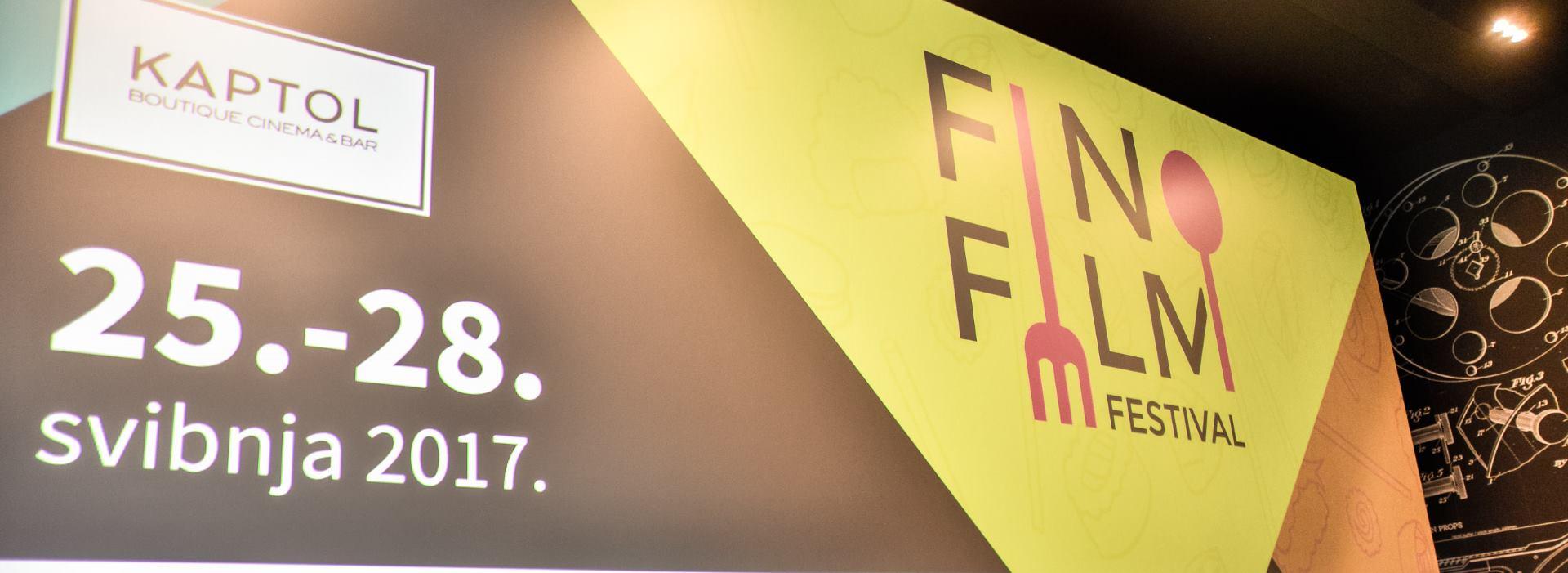 FOTO: Održano svečano otvorenje FINO FILM FESTIVALA