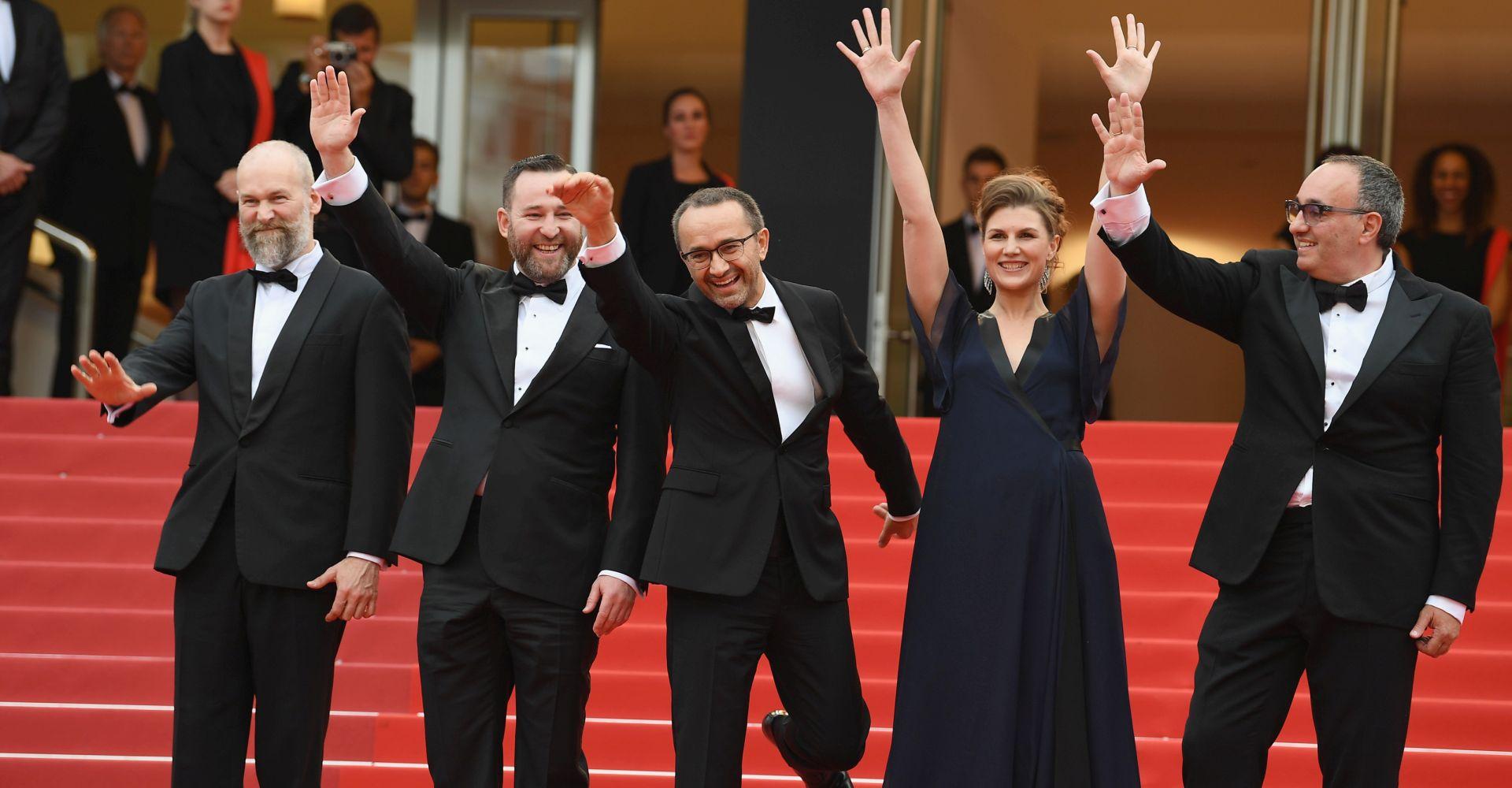 CANNES 2. DAN: Zvyagintsev rastužio rusku vladu, oduševio Cannes