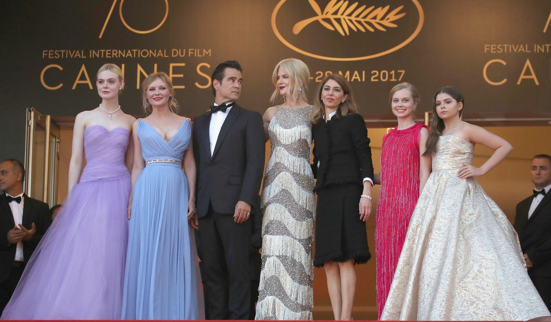 CANNES 8. DAN: Nicole Kidman i Sofia Coppola u borbi za ženska prava