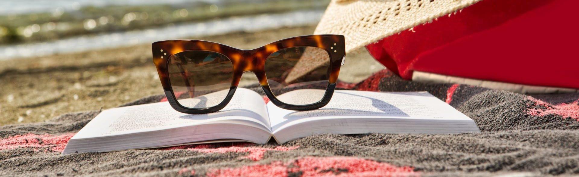 GHETALDUS SPLIT Idealan par sunčanih naočala više je od trendi dizajna