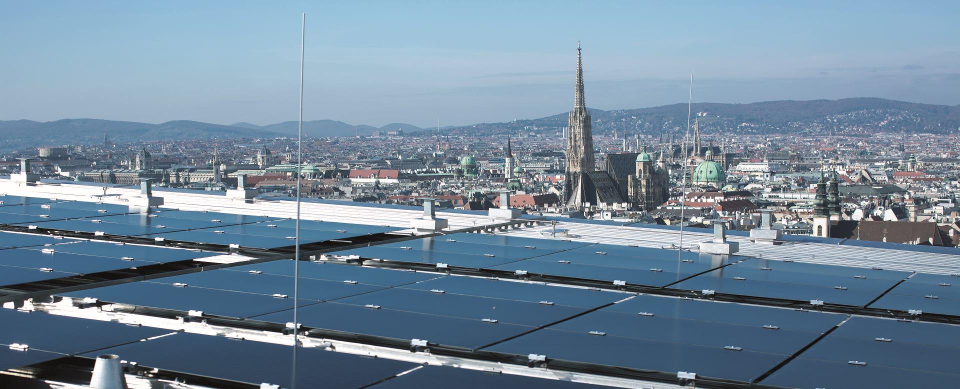 Građani Beča vlasnici su 26 solarnih i 4 vjetroelektrane