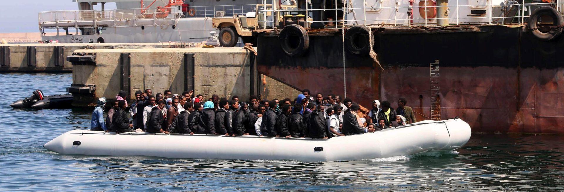 Ove godine u Italiju stiglo 50.000 migranata, dogovor sa zemljama koje graniče s Libijom