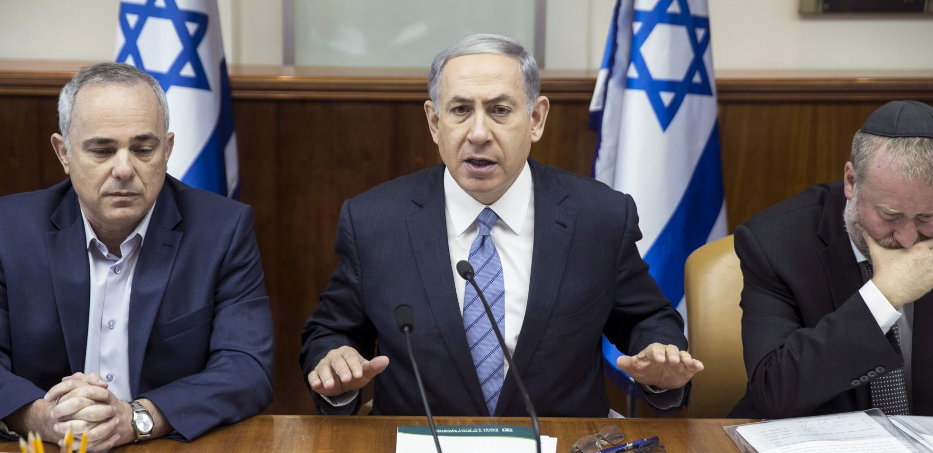 INFLACIJA Izraelski premijer Netanyahu osumnjičen za pronevjeru i korupciju