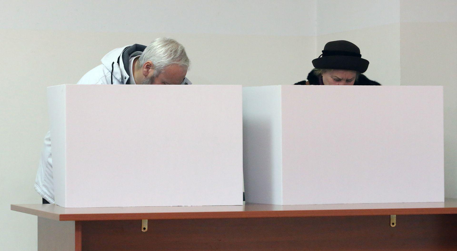 FABIJANČIĆ KRIŽANIĆ 'DIP zaprima sporadične prijave koje ne utječu na zakonitost izbora'