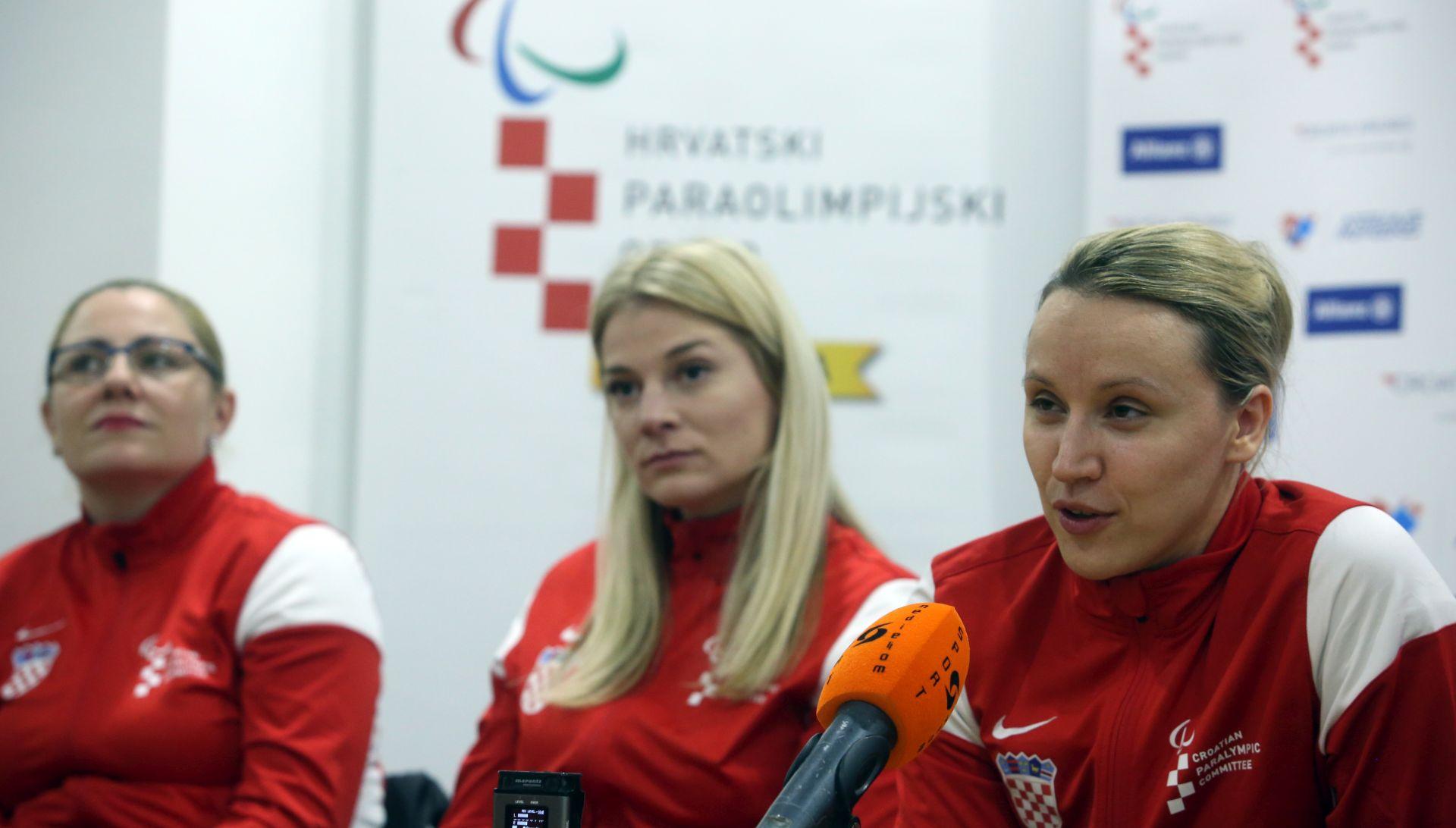 SP – stolni tenis: Dva srebra i bronca za Hrvatsku