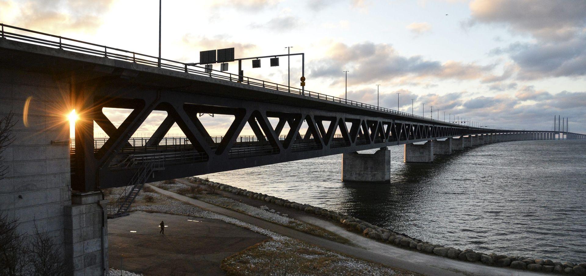 Švedska ukida privremene granične kontrole