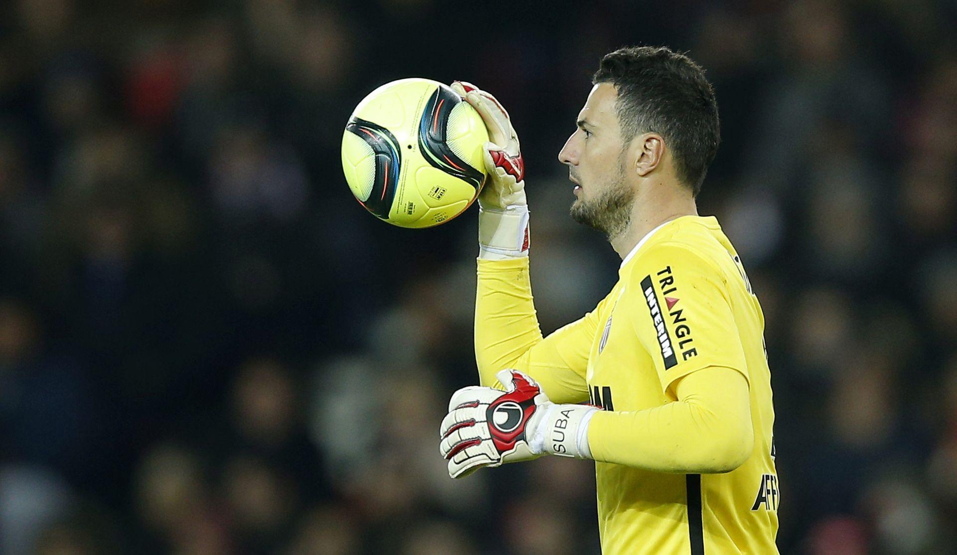LA LIGUE Monaco i Tolouse remizirali, Subašić primio tri gola