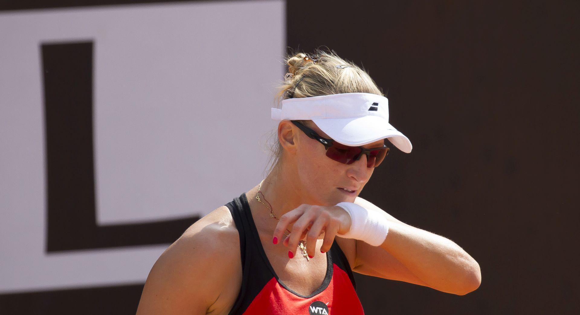 ATP/WTA MADRID Lučić-Baroni 'testira' Šarapovu