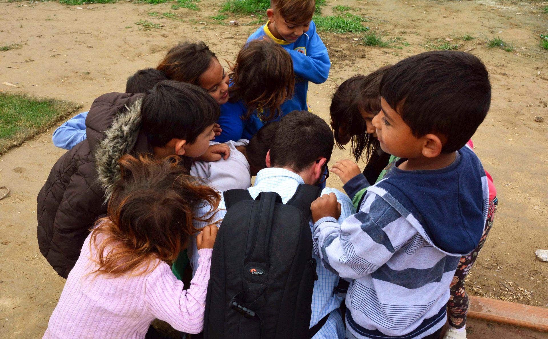 UNICEF Broj djece izbjeglica bez pratnje porastao pet puta