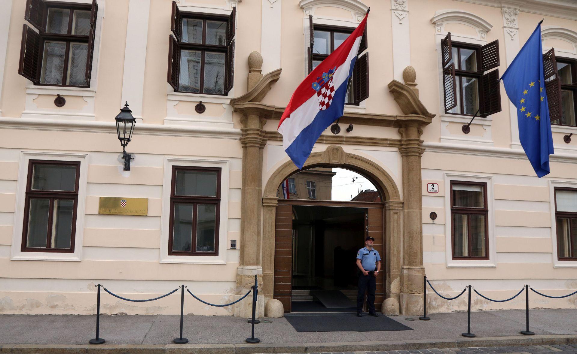 SAZNALI U ČETVRTAK Vlada reagirala na poništenje arbitraže protiv MOL-a