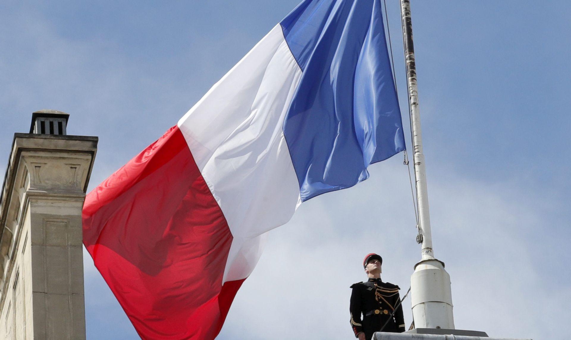 Pariz traži međunarodnu istragu o sirijskom zatvoru Saidnaji