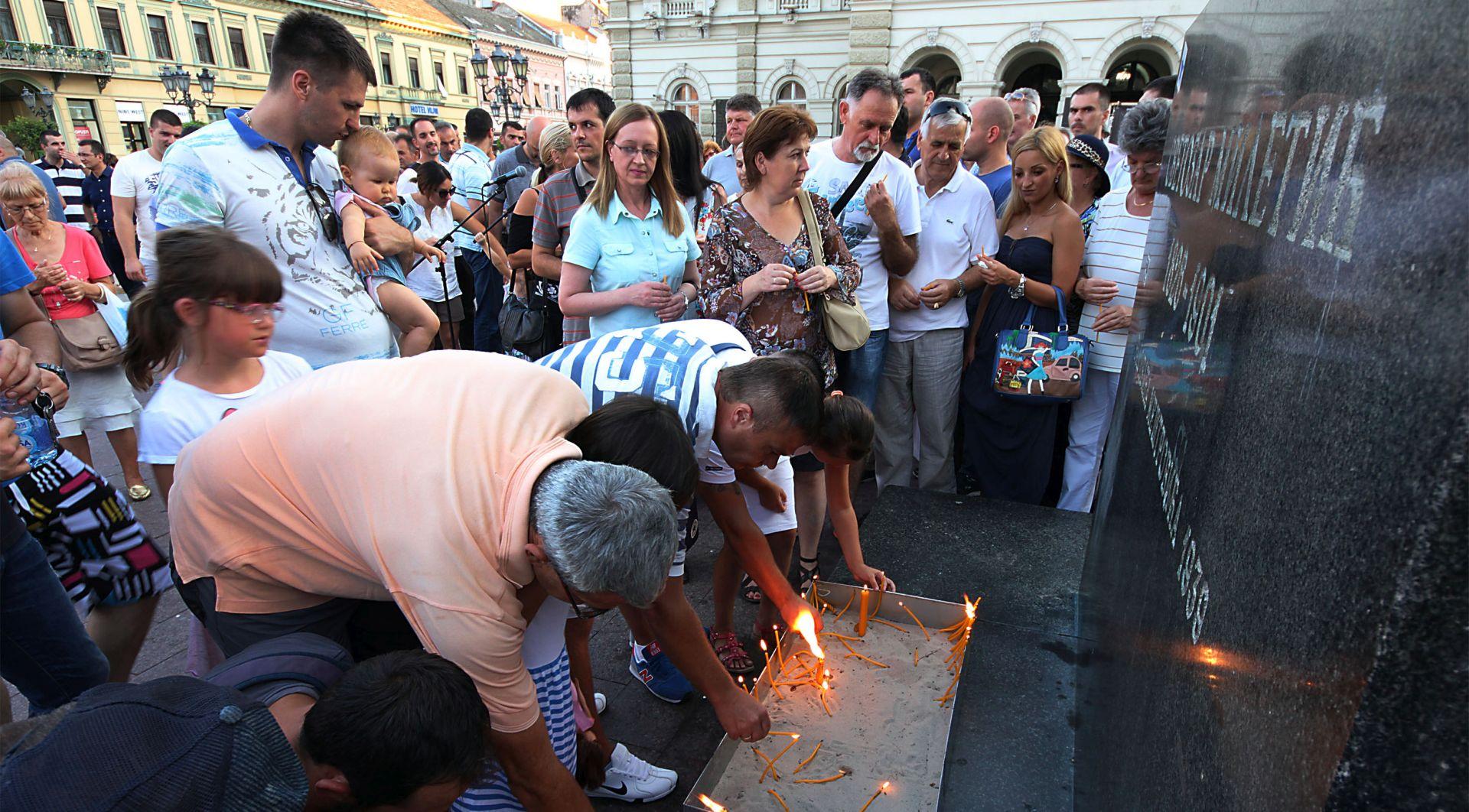 Američki veleposlanik u Srbiji drži nenormalnim loše odnose Srba i Hrvata