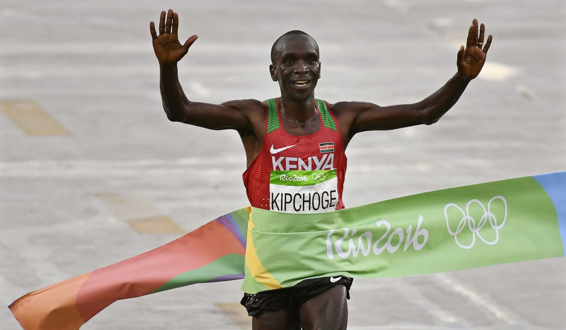 Kipchoge u Monzi istrčao najbrži maraton