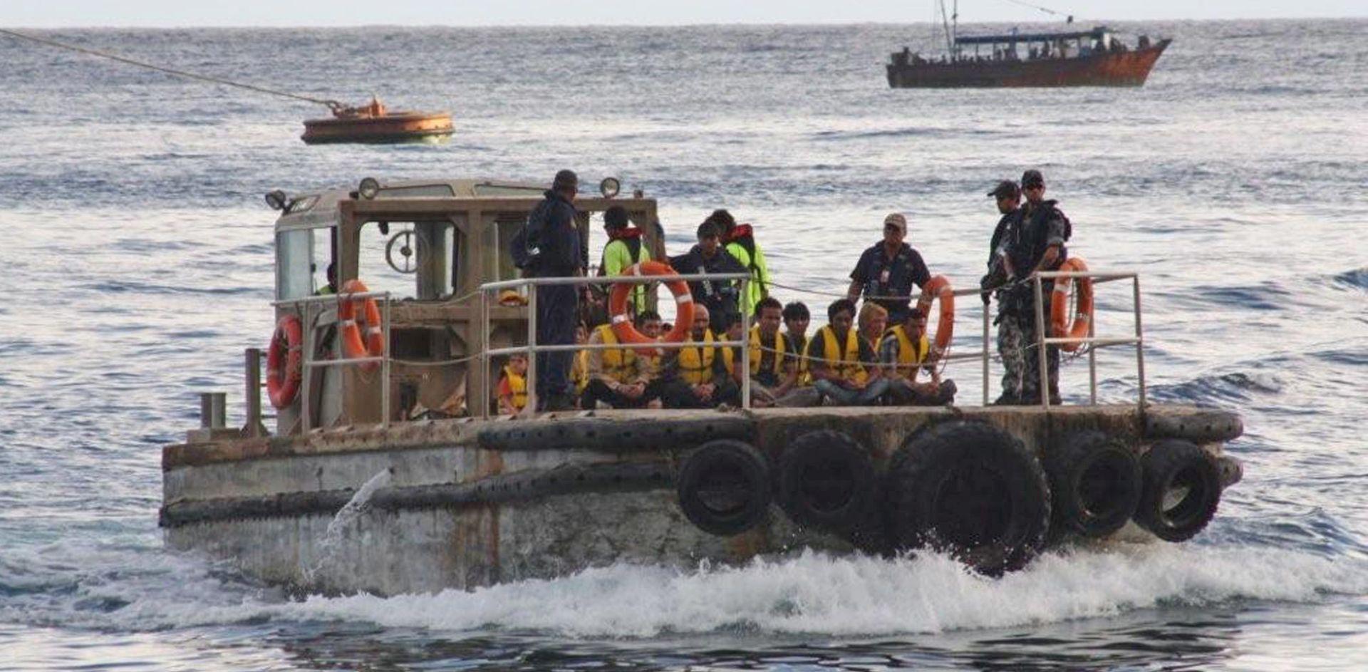 Australija postavila krajnji rok za traženje izbjegličkog statusa