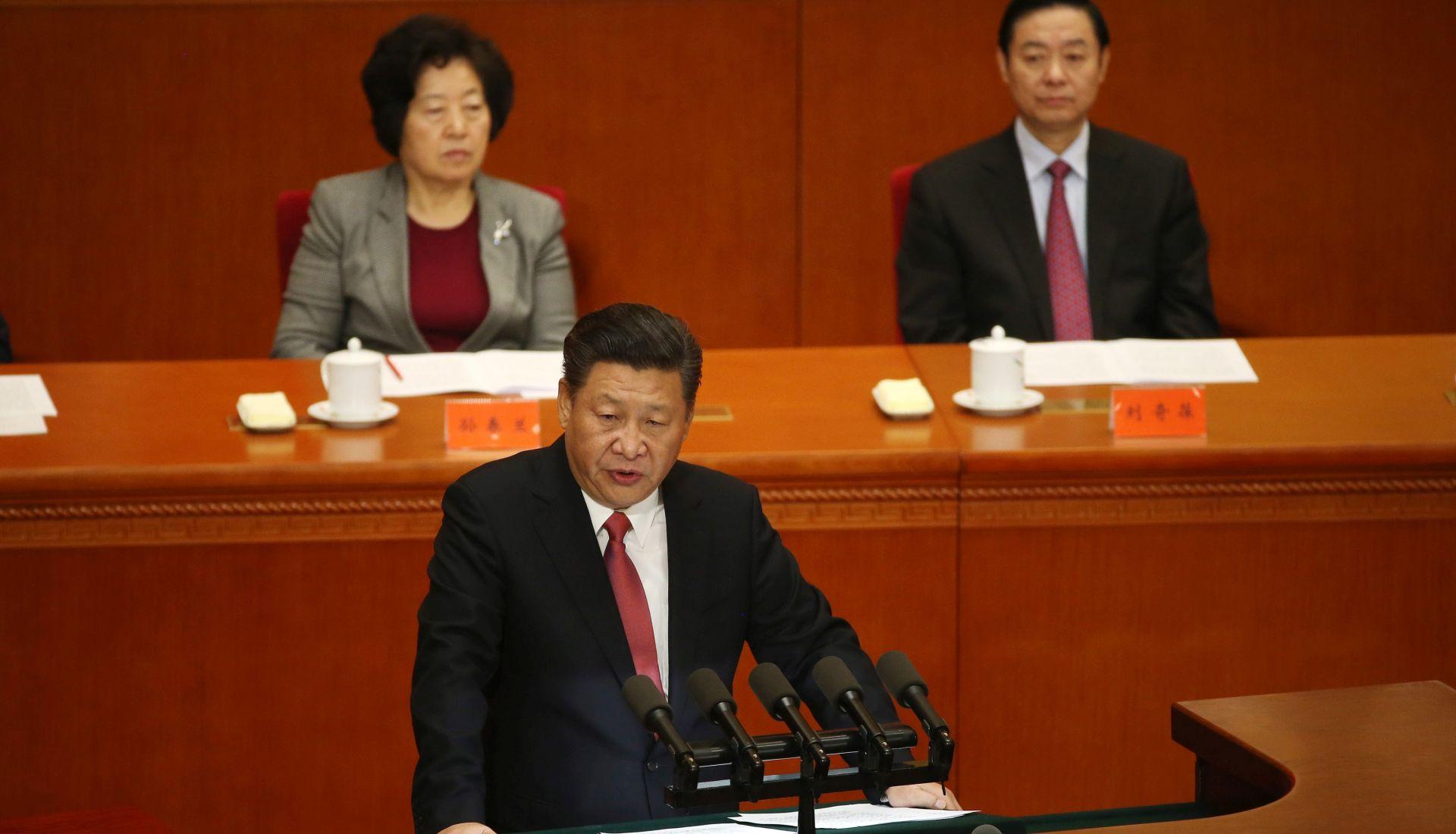 Peking protiv upotrebe sile te za povratak međunarodnom pravu