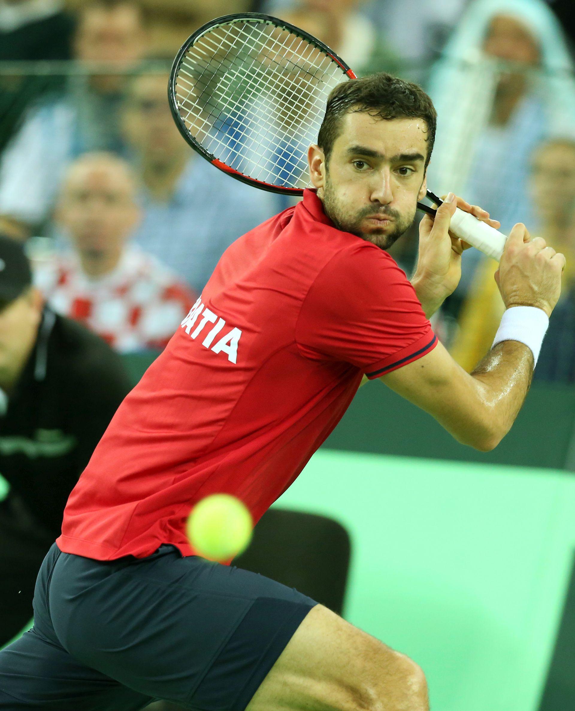 ATP RIM Čilić u četvrtfinalu