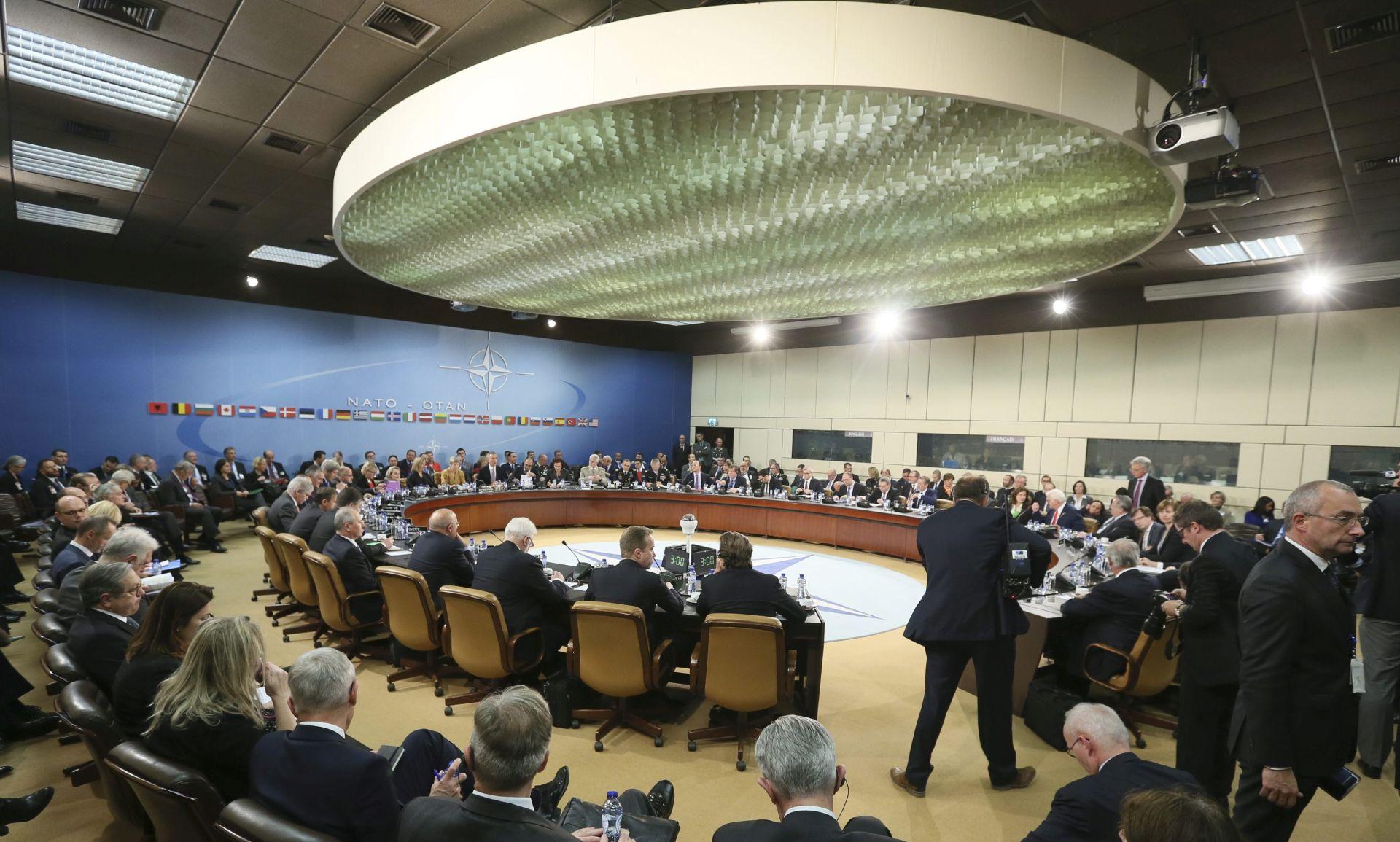 U četvrtak summit NATO-a i prvi Trumpov dolazak u Bruxelles