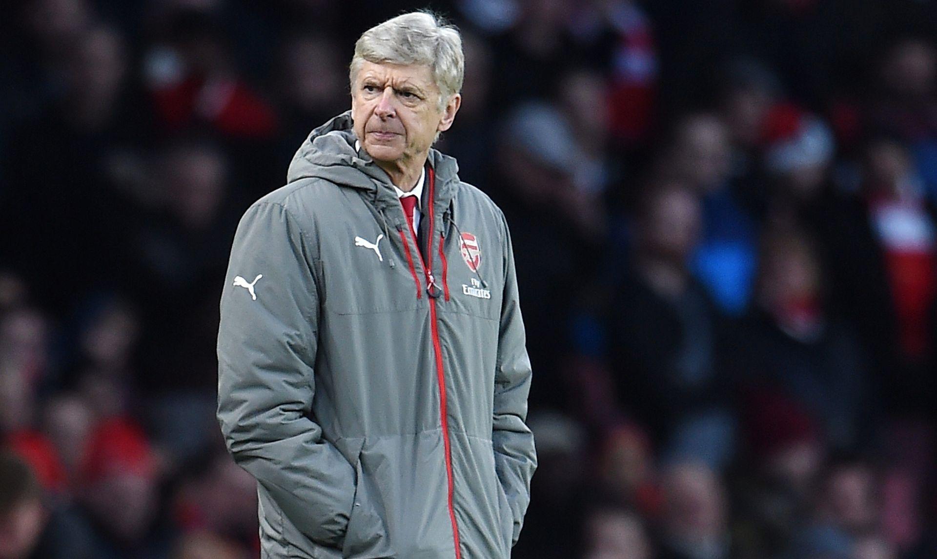 Wenger ipak ostaje u Arsenalu