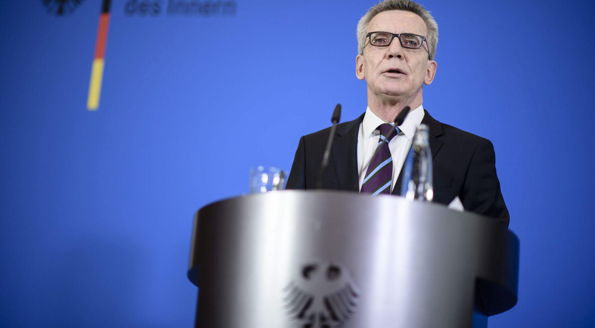 Državljani Srbije na 7. mjestu po osumnjičenima za kaznena djela u Njemačkoj