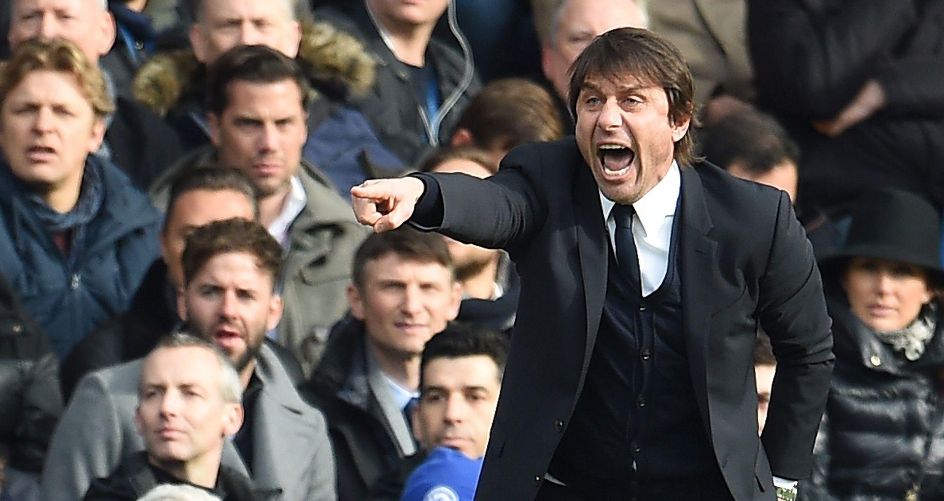 Conteu veća plaća u Chelseaju