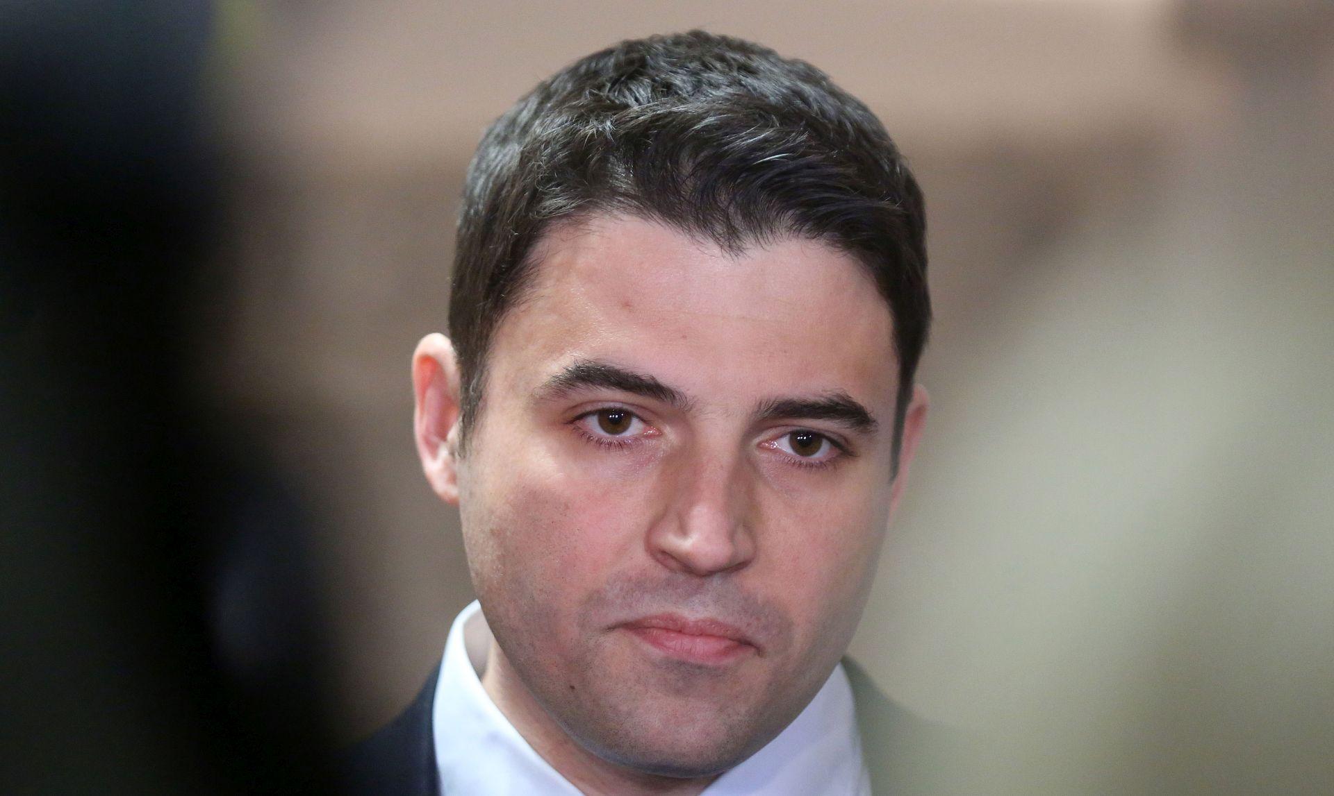 Bernardić najavio mogućnost koalicije s HNS-om i IDS-om