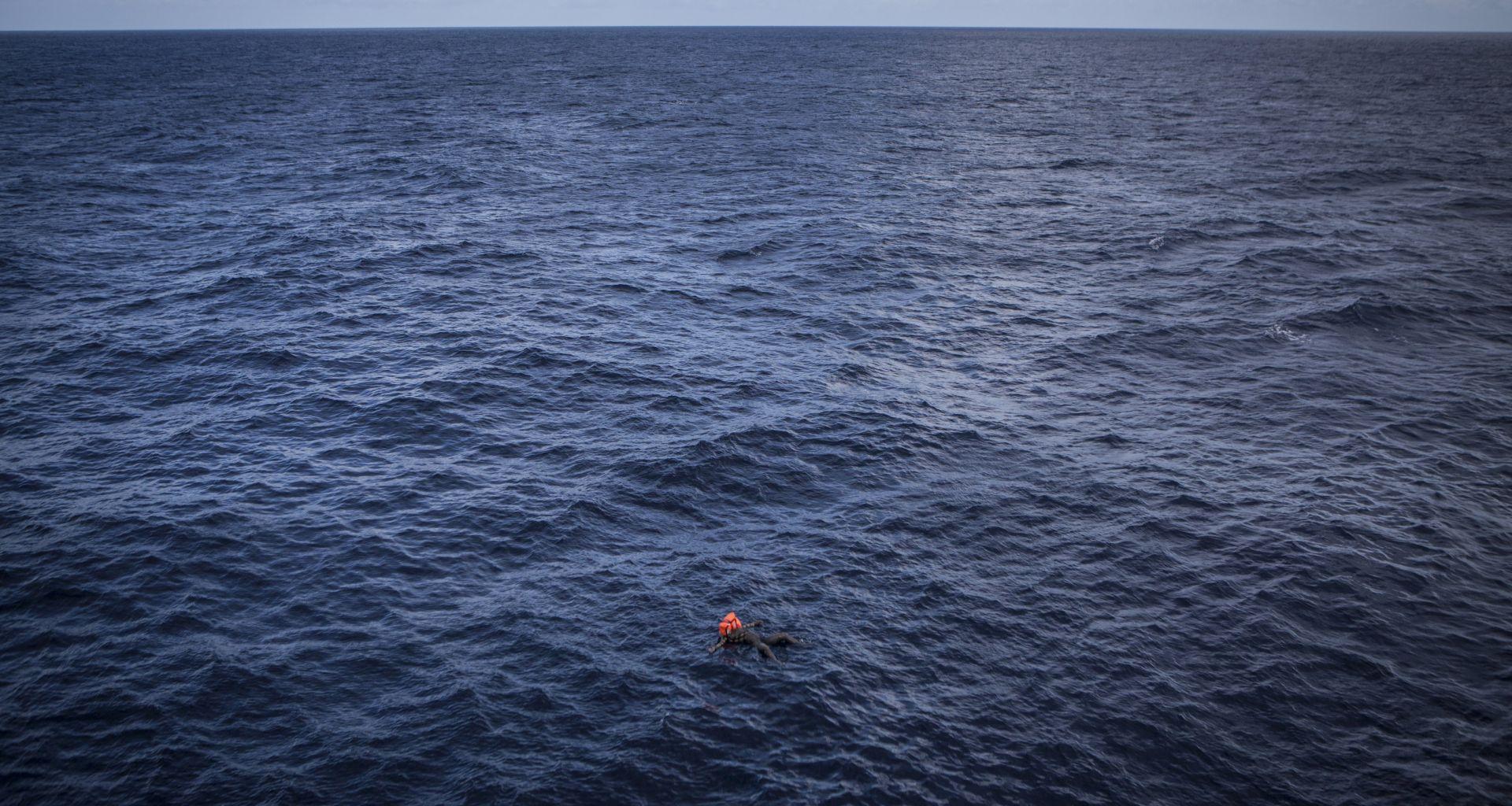 Još 3.000 izbjeglica spašeno iz Sredozemnog mora