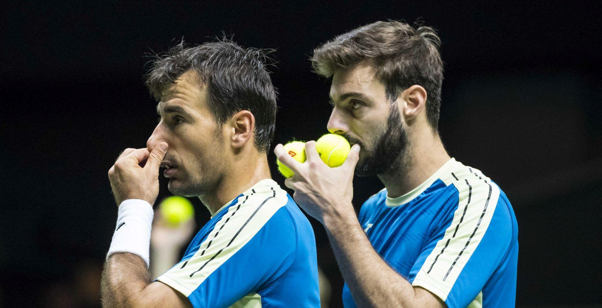 ATP RIM Dodig i Granollers bez naslova