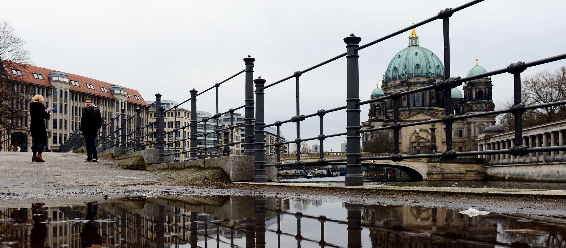 U Njemačkoj sve više jača fenomen stvaranja 'geta'