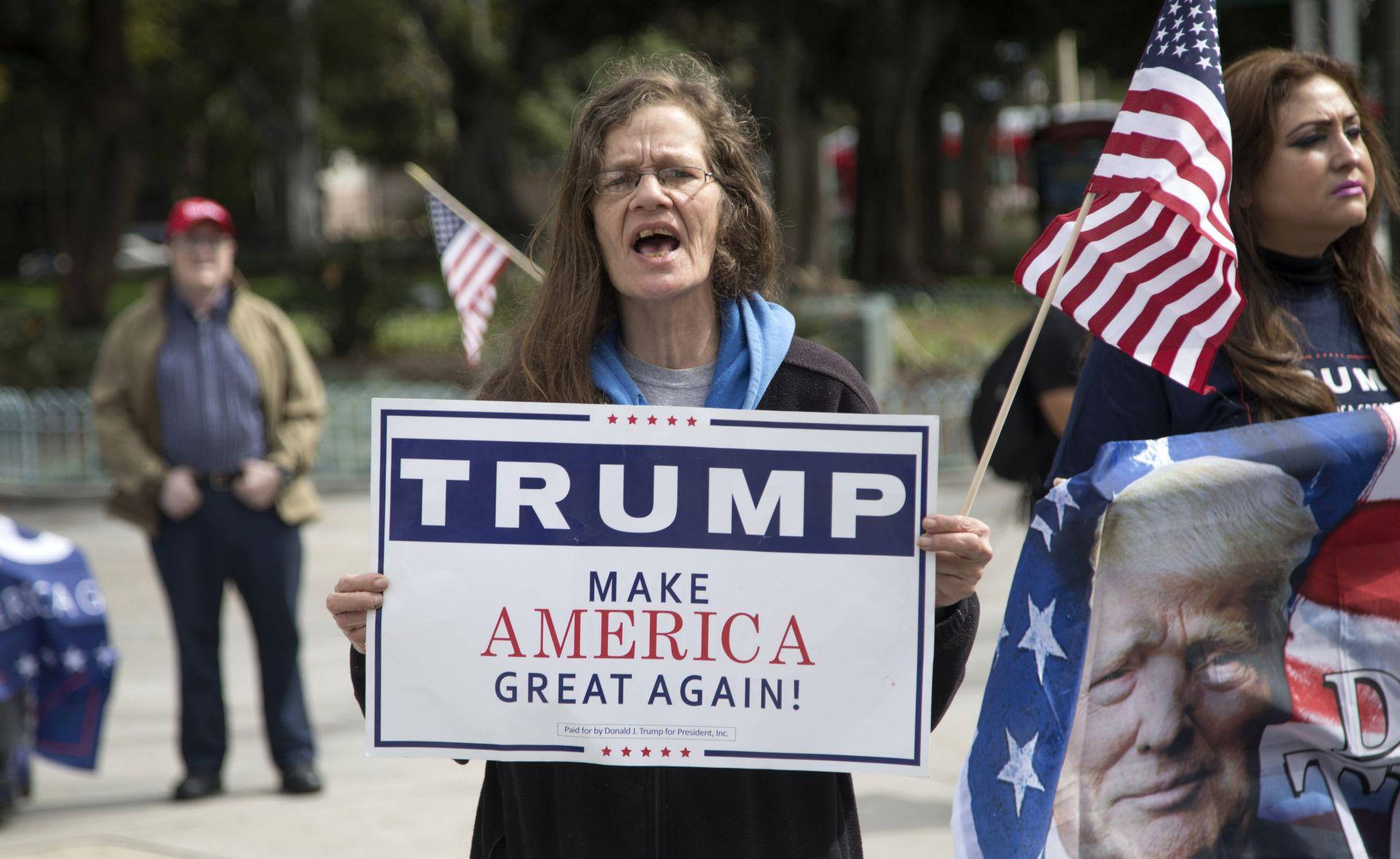 Uhićenja imigranata u SAD-u porasla pod Trumpom za 40 posto