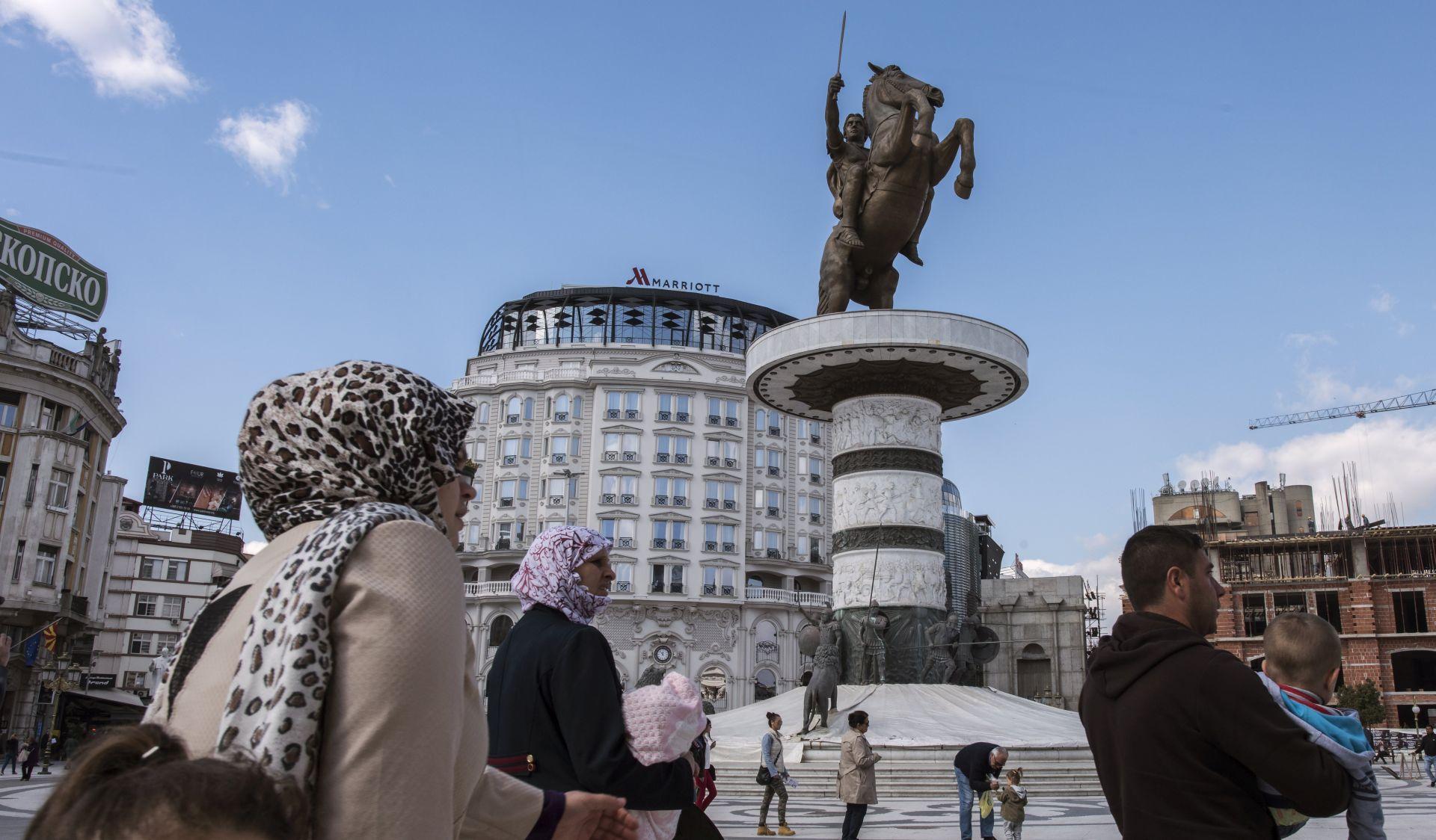 Makedonija će napokon dobiti vladu