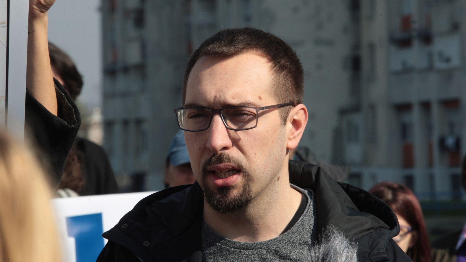 INTERVJU: TOMAŠEVIĆ 'Prestat ćemo financirati Dinamo i početi mu naplaćivati najam Maksimirskog stadiona'