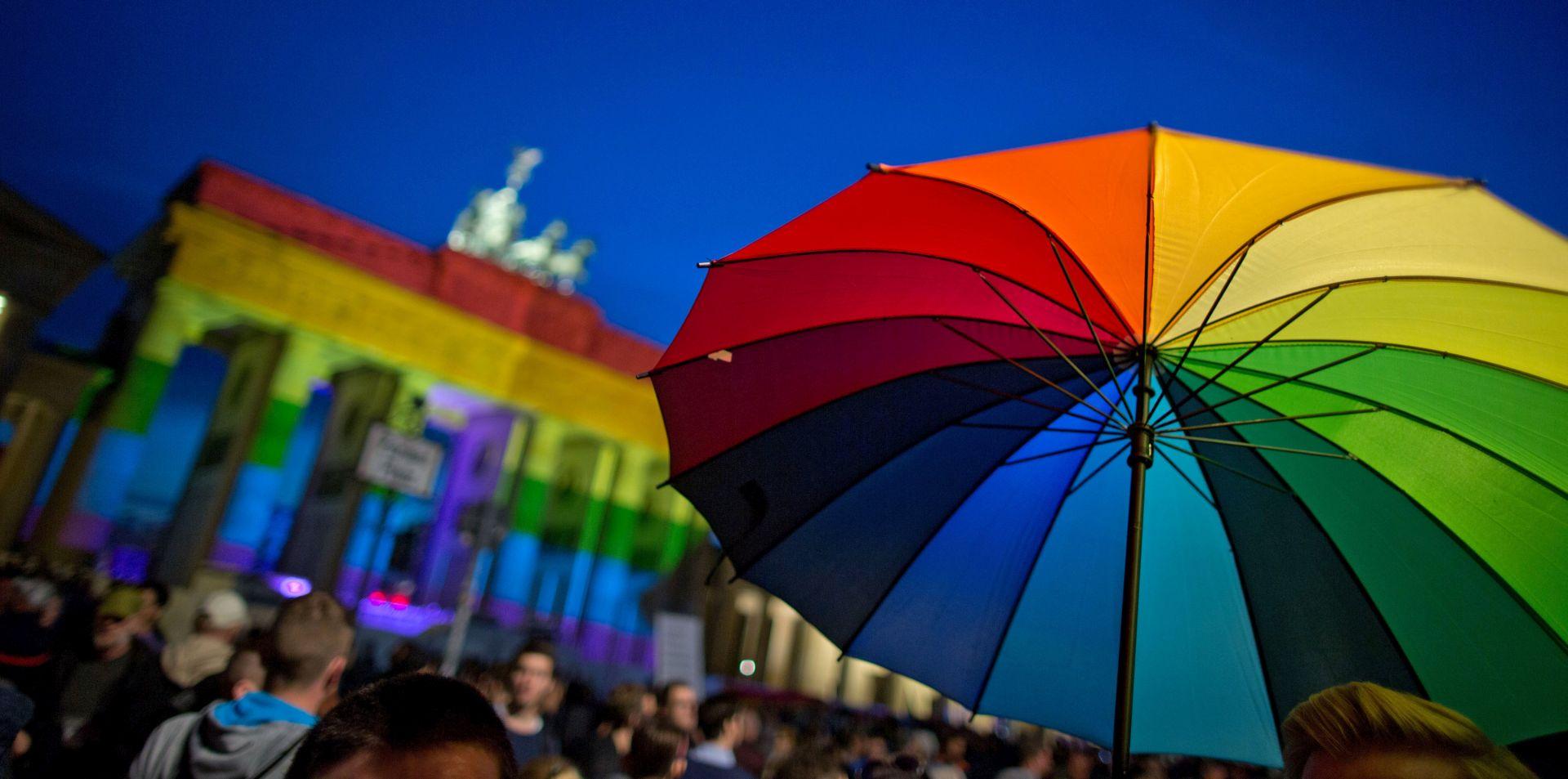 Turska zabranila LGBT događaje u Ankari