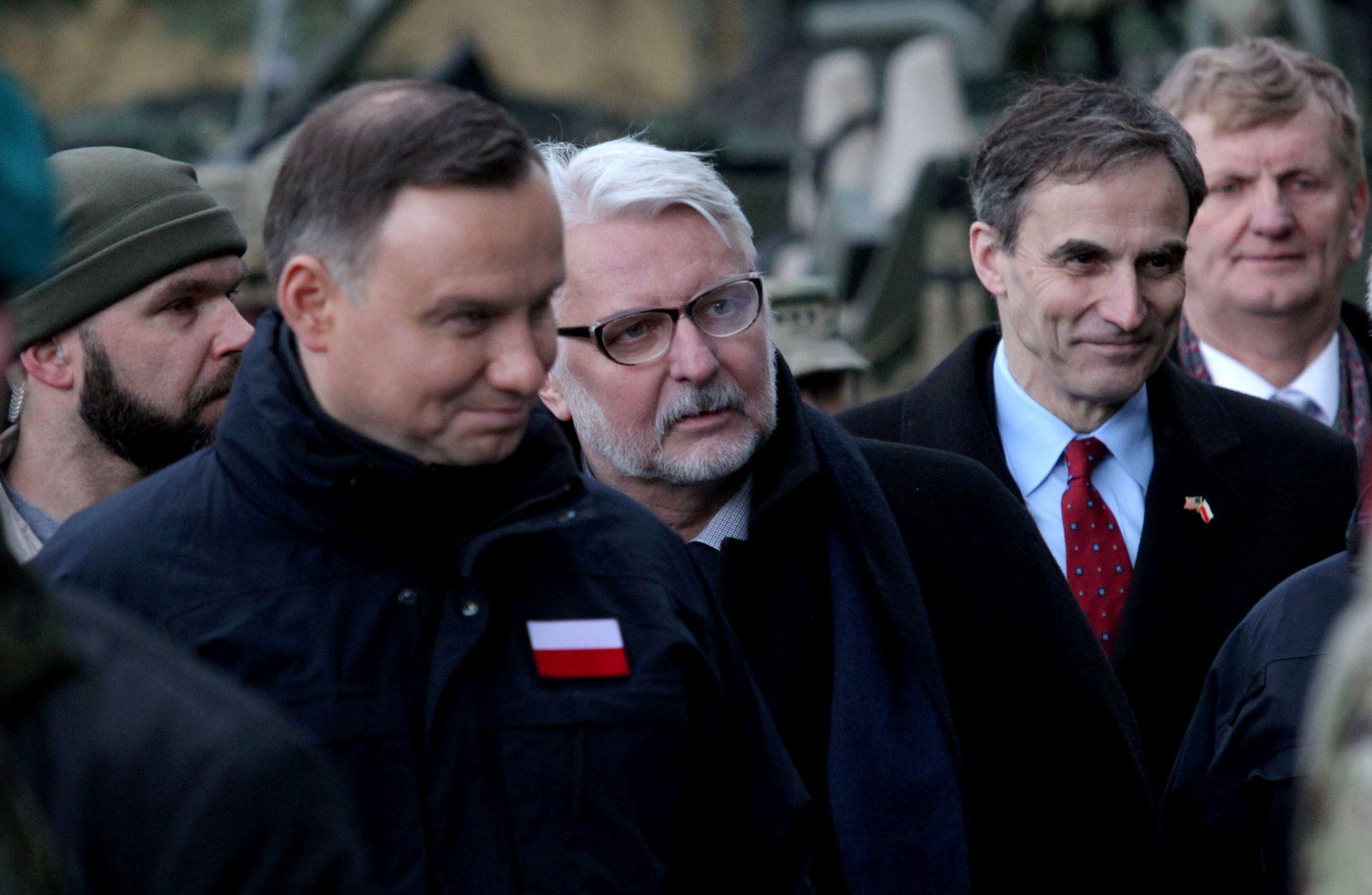 Varšava s dolaskom Macrona na vlast želi 'resetirati' odnose s Parizom