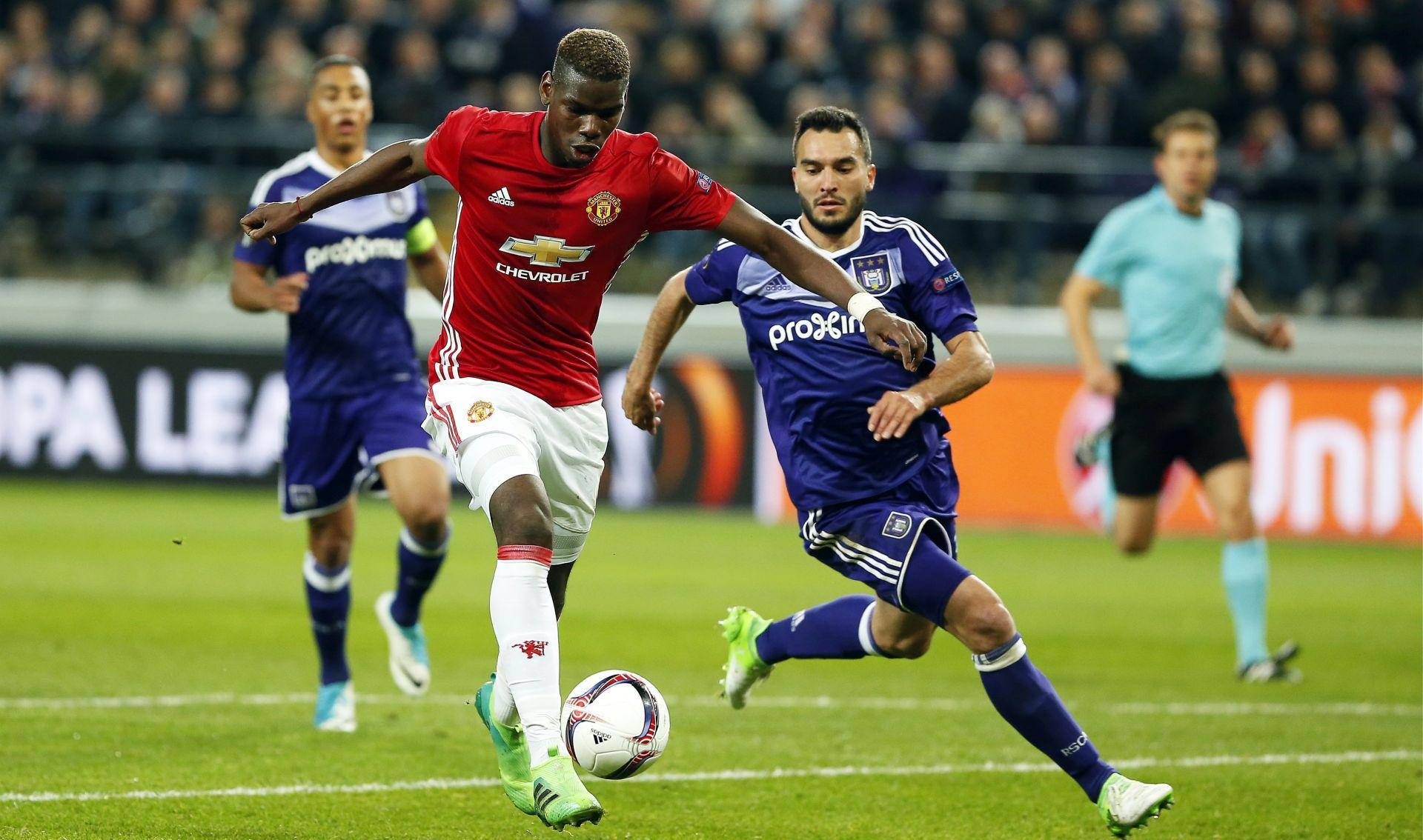 FIFA istražuje Pogbin transfer u Manchester United