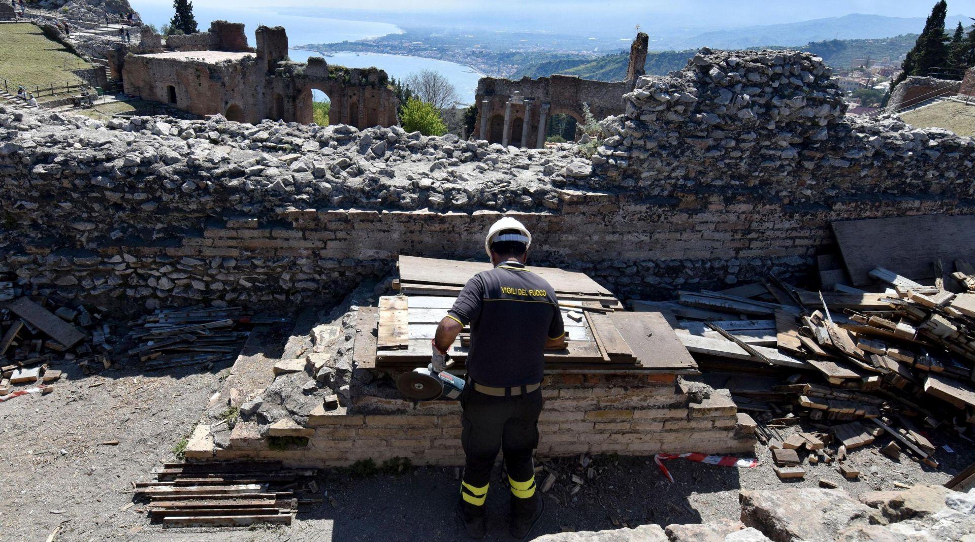Od srijede zbog summita G7 kontrole i na granici Italije i Slovenije