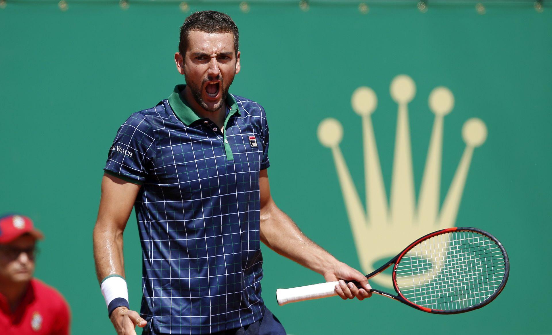ATP ISTANBUL Čilić lako do četvrtfinala