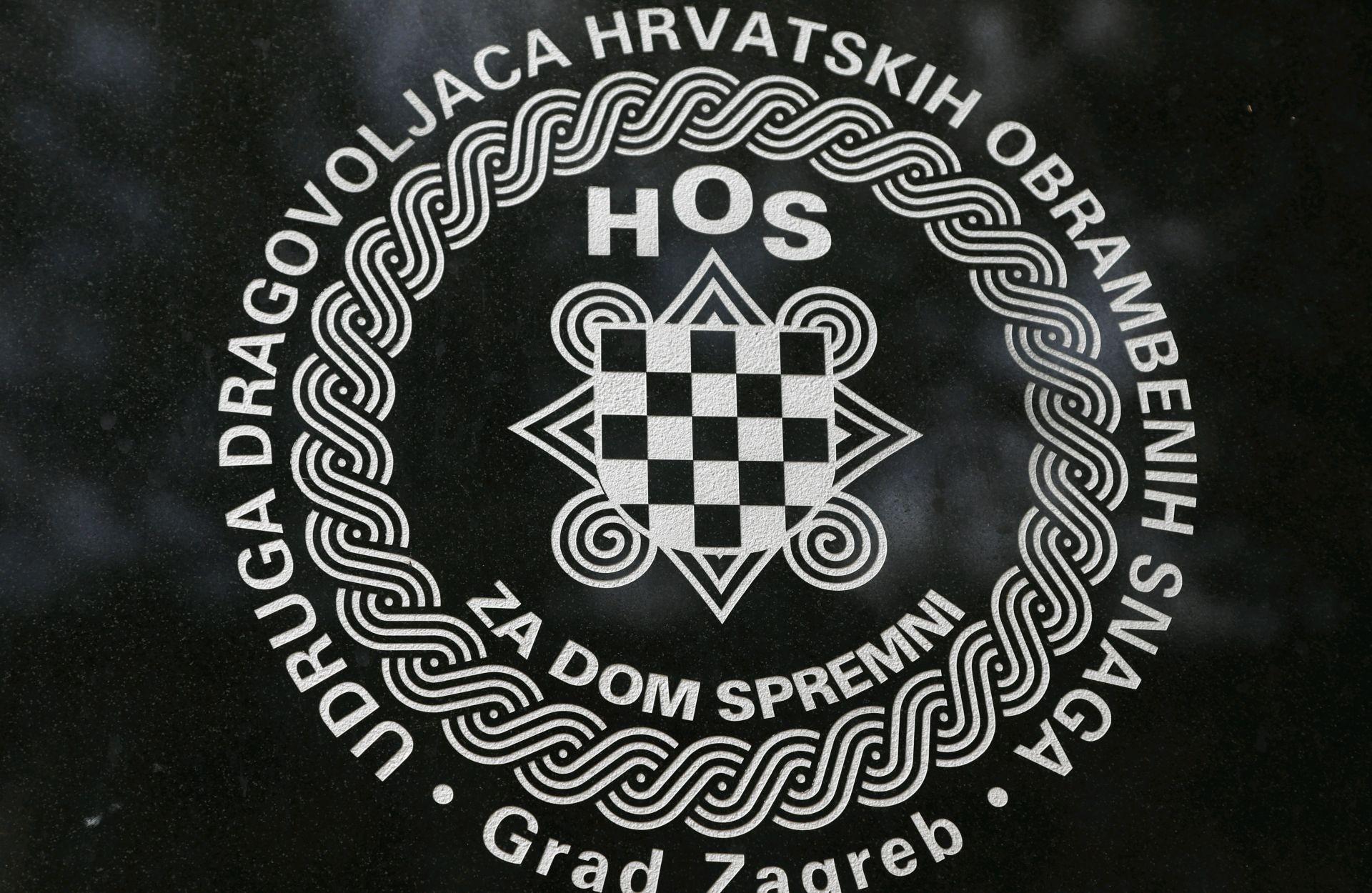 """SAD """"U Hrvatskoj se veliča ustaštvo, protusrpski osjećaji, … Hasanbegović, Sedlar…"""""""