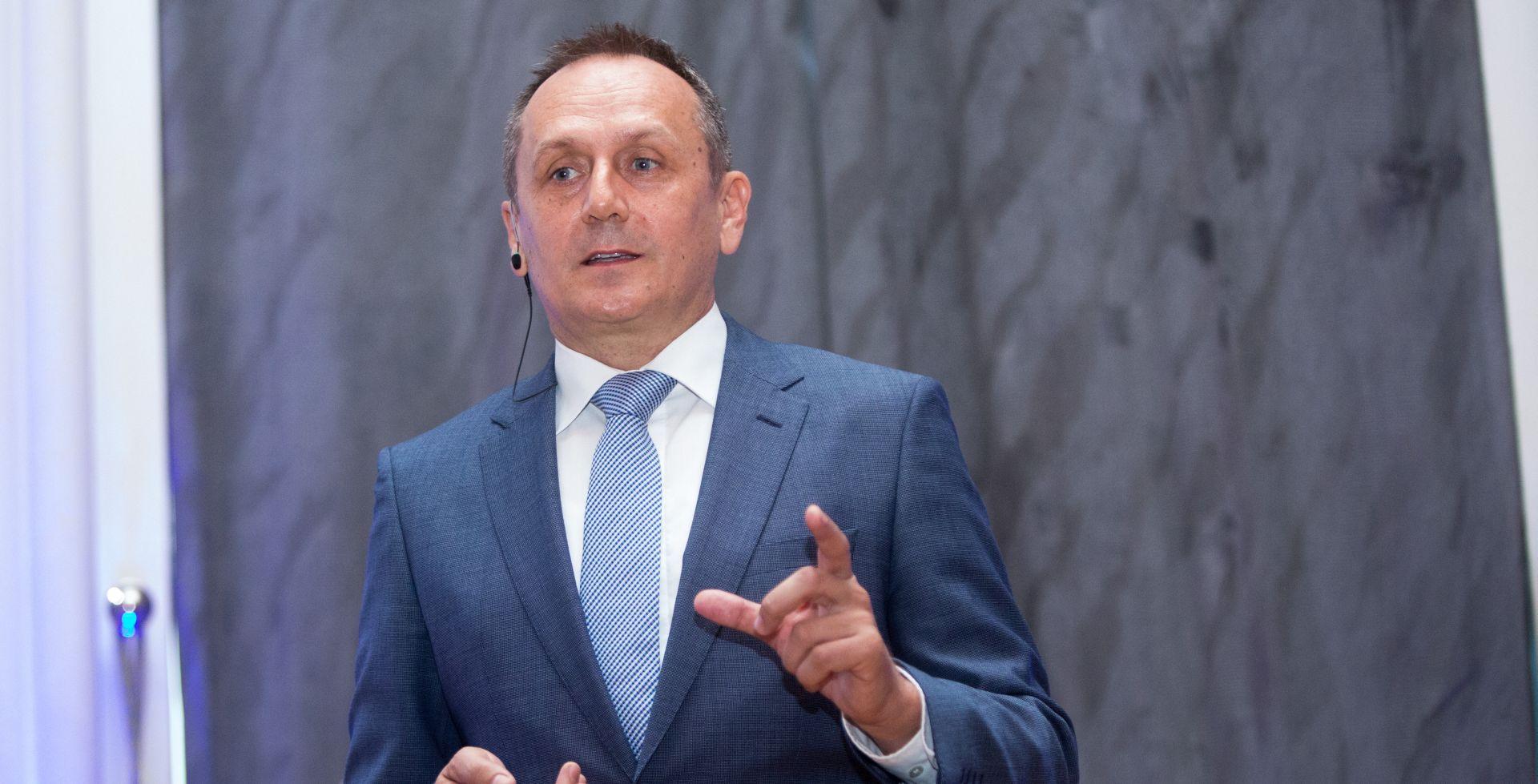 Zagrebački HDZ surađivat će s Bandićem, ime Trg maršala Tita treba se promijeniti