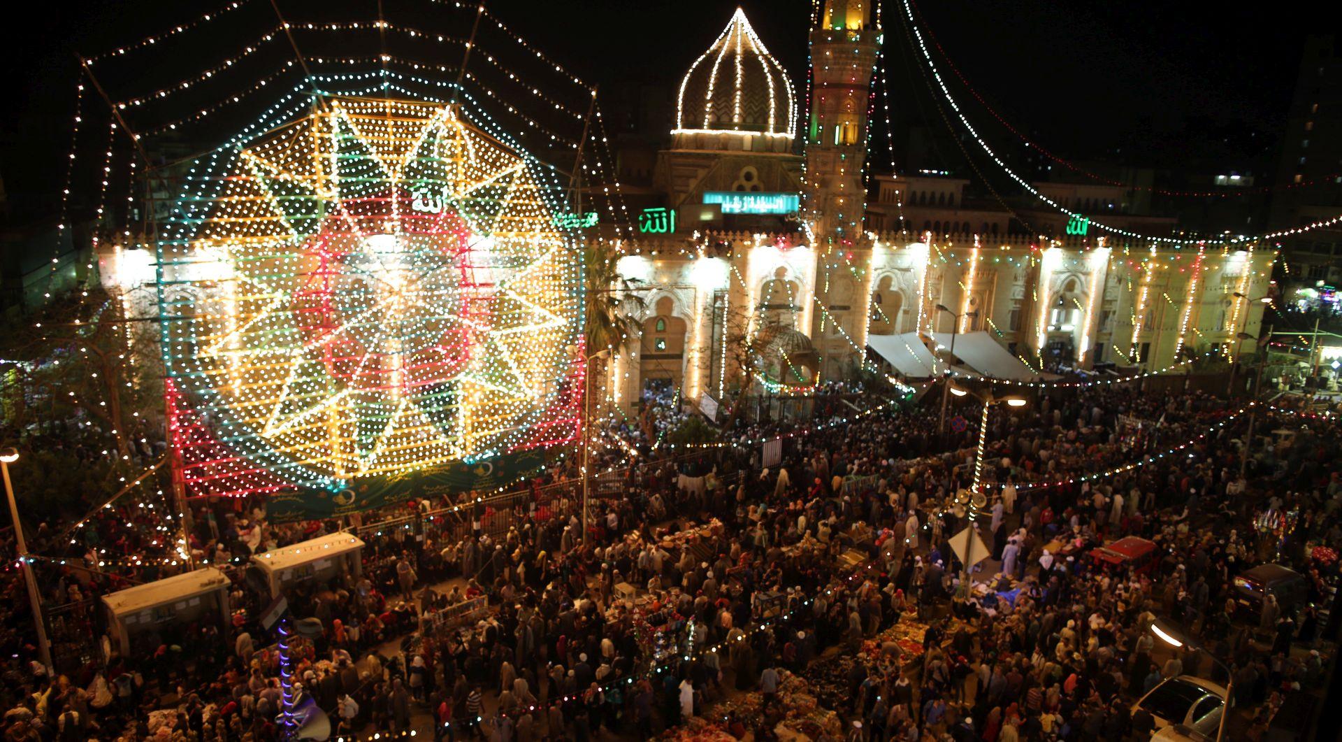 IS poručio muslimanima u Egiptu da izbjegavaju kršćanska okupljanja