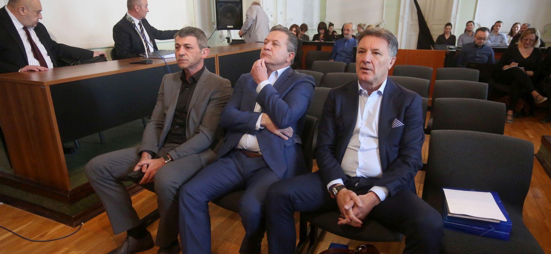 BARIŠIĆ 'Glavnu riječ u transferima igrača imao je Zdravko Mamić'