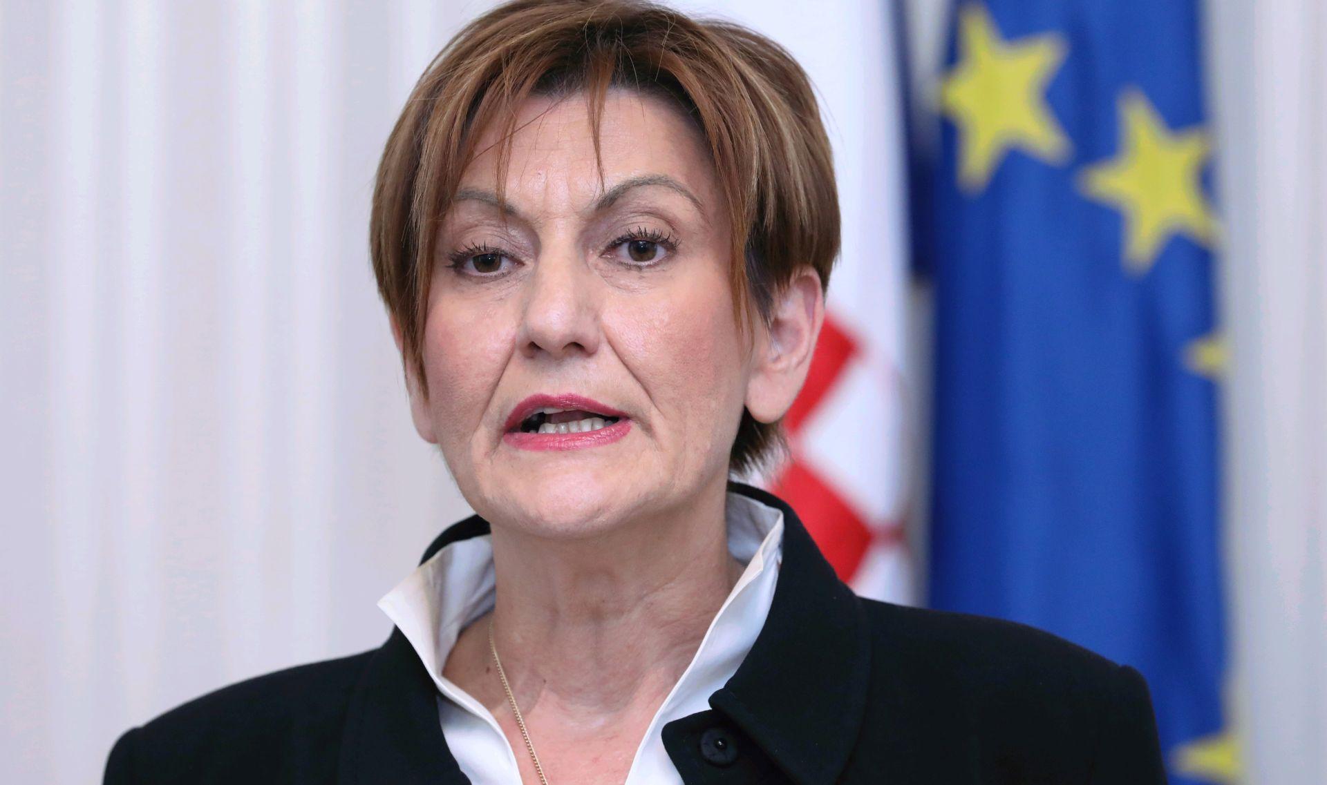 DALIĆ 'Agrokor treba novu likvidnost'