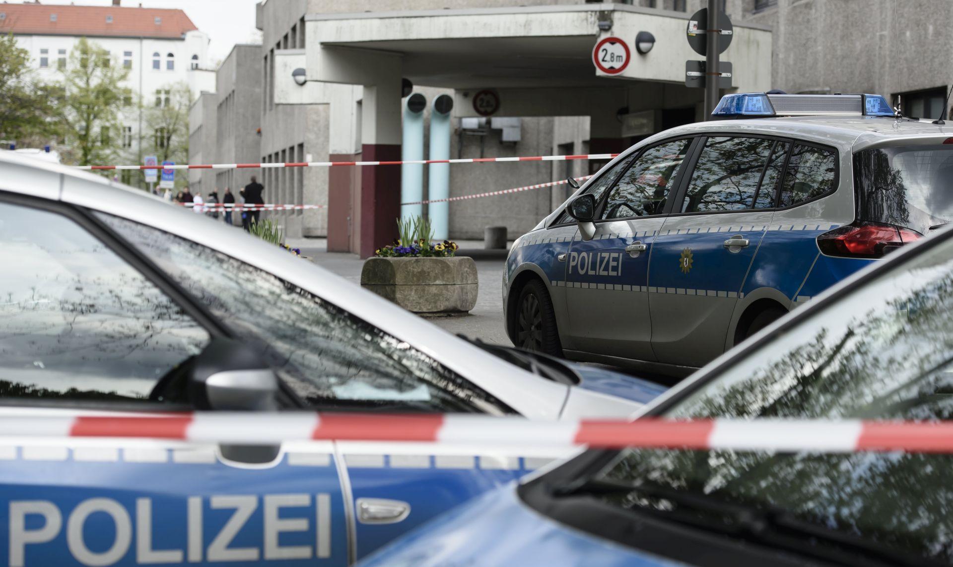 BERLIN Policija provela raciju protiv kriminalnog arapskog klana