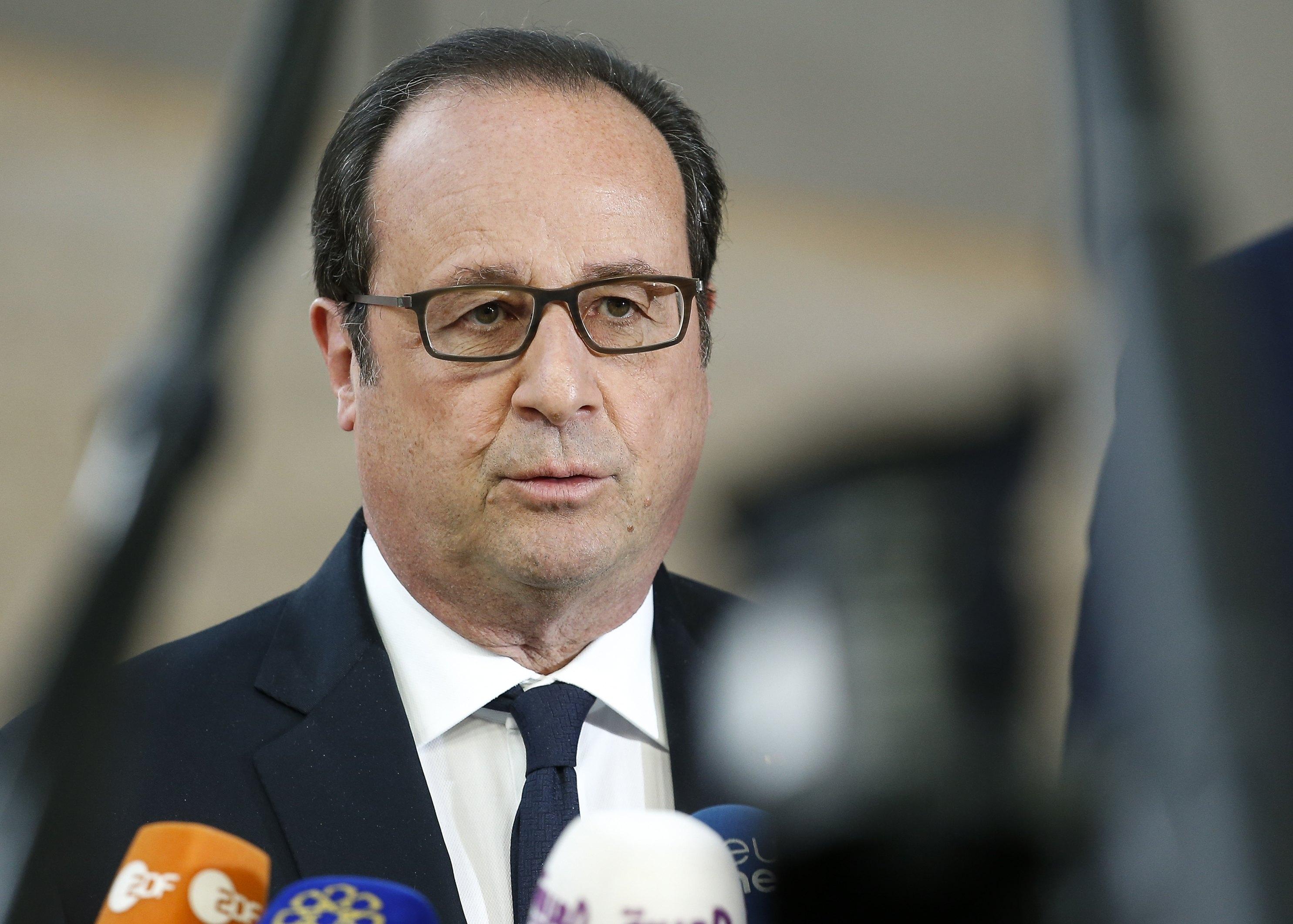 Francois Hollande, predsjednik koji je htio biti 'normalan'
