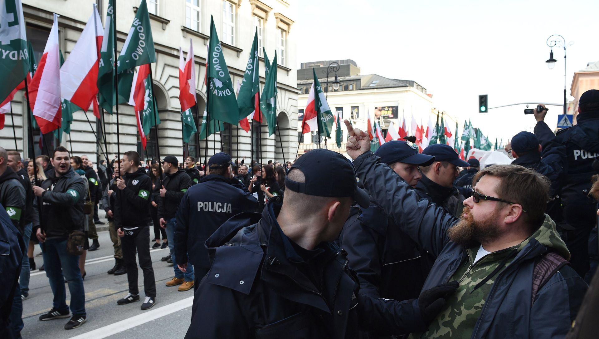 Desetci tisuća Poljaka u Hodu za slobodu