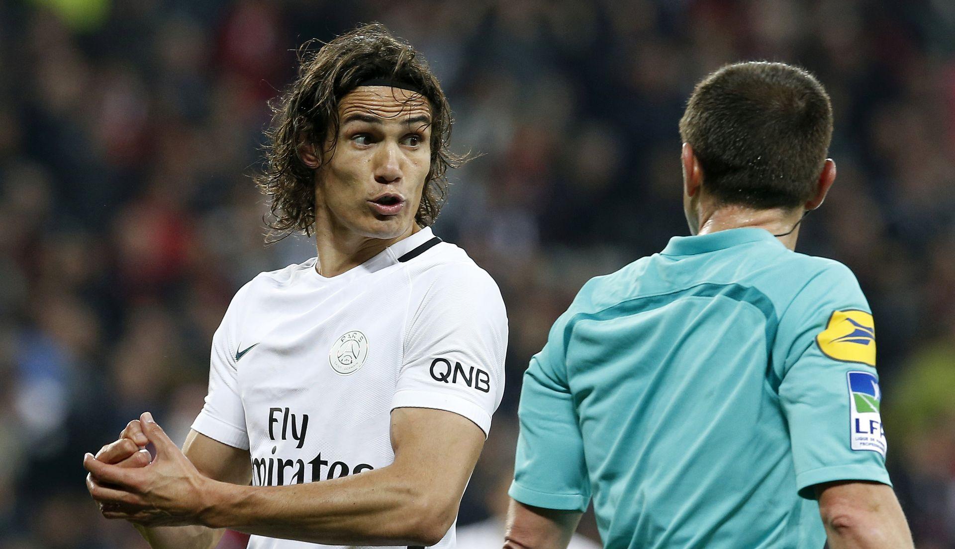 LIGUE 1 Nica slavila protiv PSG-a i 'gurnula' Monaco prema naslovu prvaka