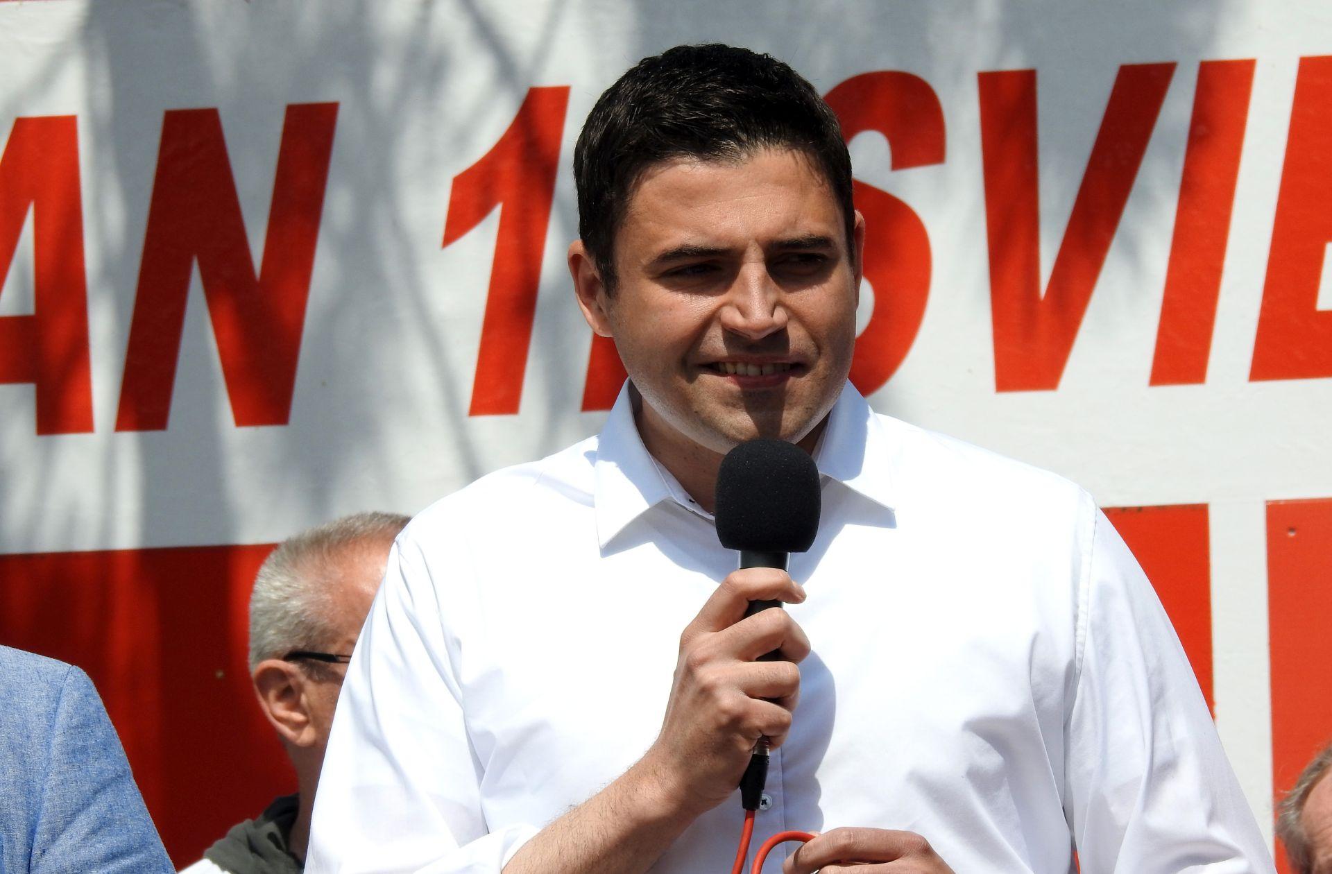 BERNARDIĆ SDP je spreman građanima vratiti stabilnost i povjerenje