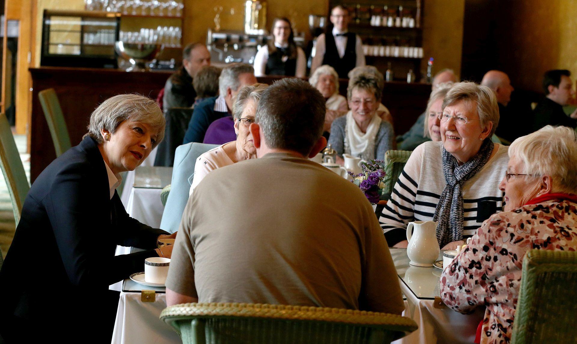 BRITANIJA Konzervativci pobjednici lokalnih izbora