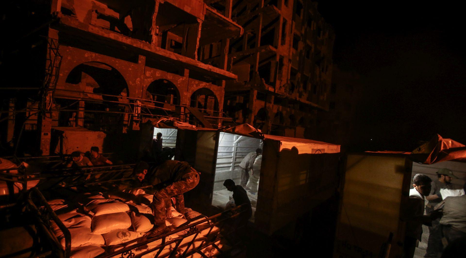 SIRIJA U ponoć uspostavljene sigurnosne zone, ubrzo izbili sukobi