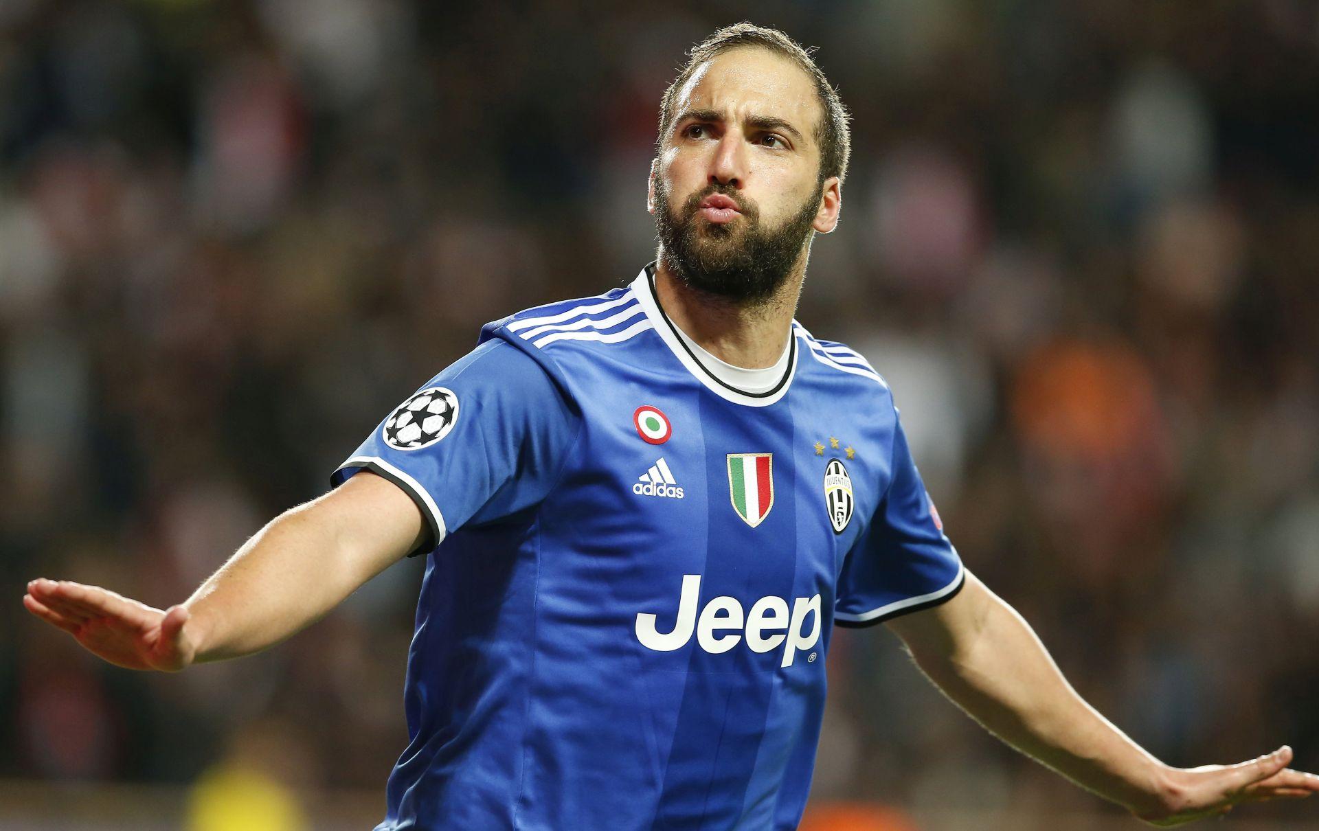 LP Monaco – Juventus 0-2